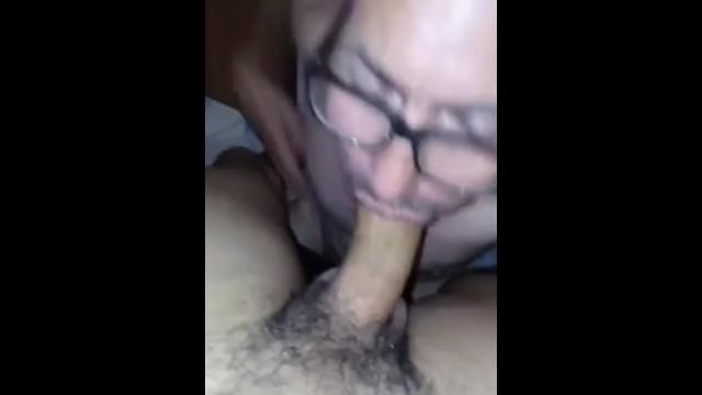gozou na boca do tiozão